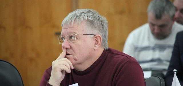 На Днепропетровщине взорвали депутата