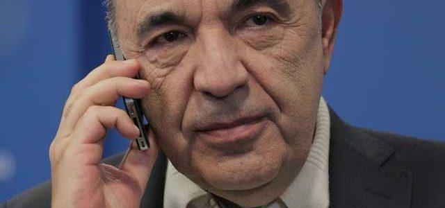 Рабинович анонсировал бессрочную акцию против Супрун: Этого вампира надо уволить и выгнать из страны