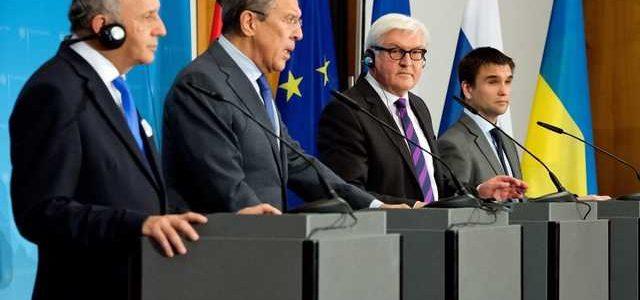 В Мюнхене внезапно сорвались переговоры по Украине: названа причина