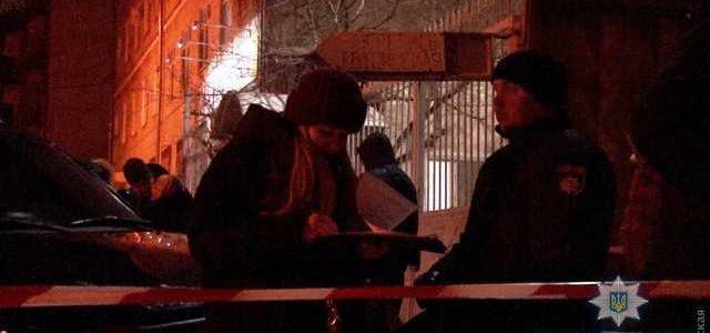 В Одессе обнаружили обезглавленное тело женщины