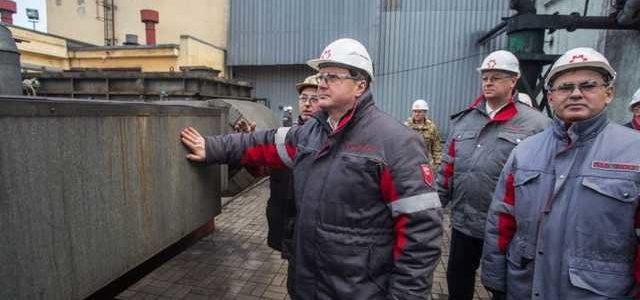 Остап Семерак отжимает актив Коломойского