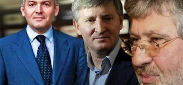 Блоггер рассказал как Пинчук и Коломойский маскируют свои интересы под общественное благо