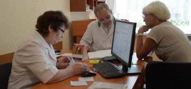 Денег едва ли хватит на половину пациентов: что будет происходить в поликлиниках с 1 апреля