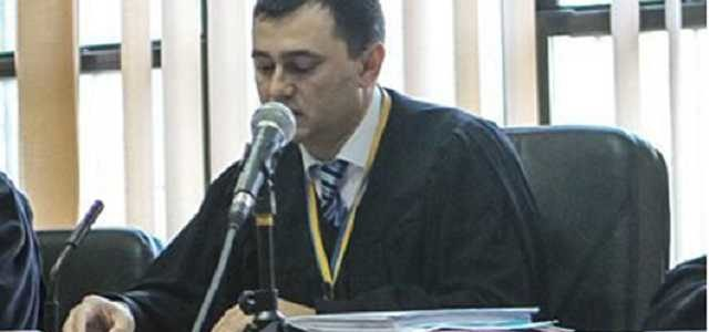 Одесский судья-коррупционер Олег Копица должен быть уволен