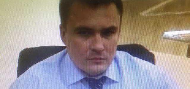 Пьяный топ-менеджер Приватбанка Максим Шевченко с собутыльником зверски избили молодую пару за замечание не ездить по детской площадке