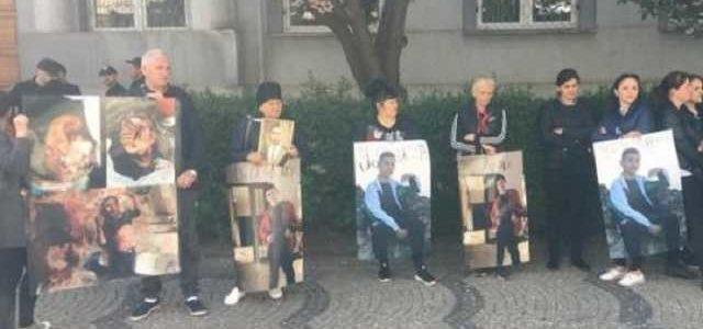 Бунт в Закарпатье: подозреваемый в убийстве школьник арестован