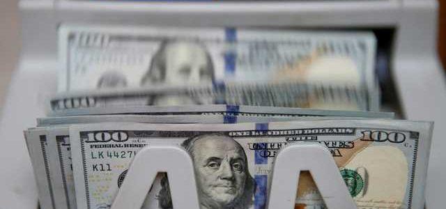 Госдолг Украины с начала года превысил $77 миллиардов