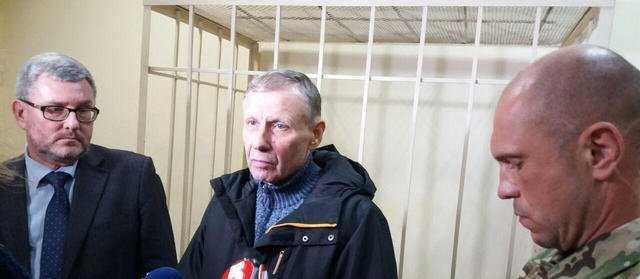 В полиции уничтожили скрытую камеру по делу Чеботарева-Авакова