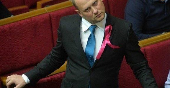 Проблему АрселорМиттала «порешает» нардеп Сергей Каплин?