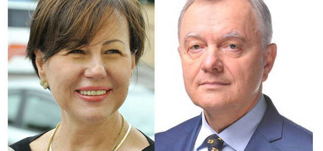 Как ректор Вороненко прикрывает криминальную деятельность своей пассии, проректора Олеси Гульчий