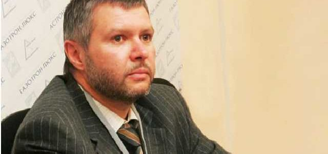 «Банковский потрошитель» Юрий Кирилов захватил карьер на Черкащине и «заказал» журналистам законного владельца бизнеса