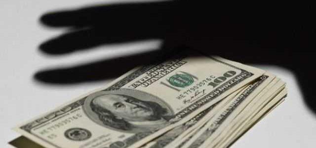 В Закарпатье чиновники Госгеокадастра решили «срубить» с АТОшников 200 тысяч долларов