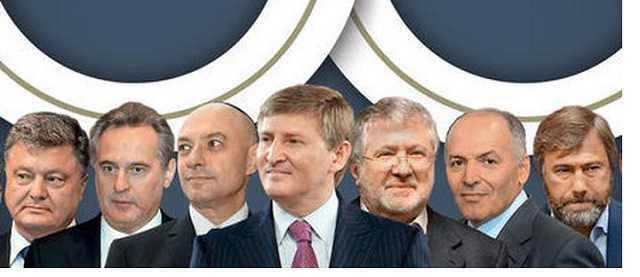 В Украине свыше 4 тысяч миллионеров и только один миллиардер