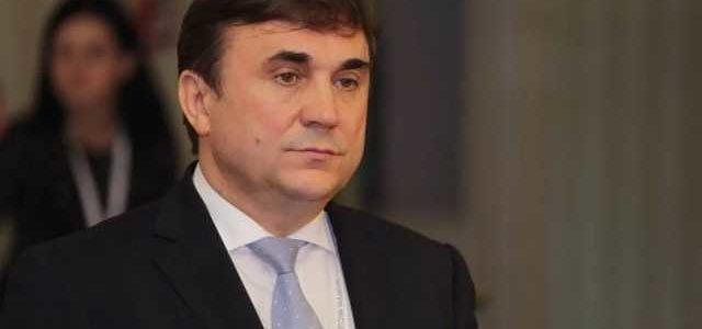 """Суд восстановил в должности чиновника """"Укрзализныци"""", подозреваемого в растрате 284,3 млн гривен"""