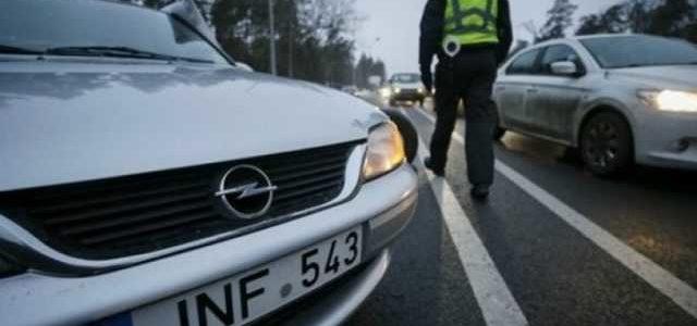 Многотысячные штрафы: водители евроблях массово проигрывают суды