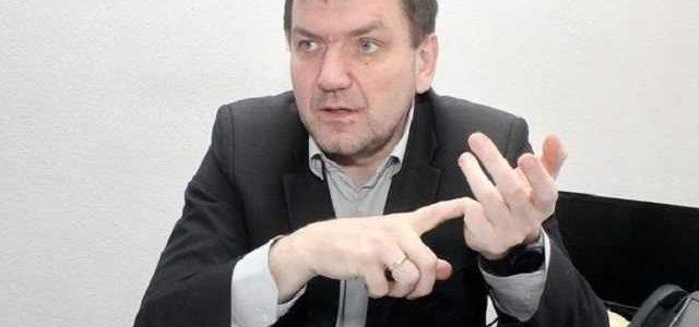 Сергій Горбатюк: У мене більш ніж достатньо документів для звільнення генпрокурора
