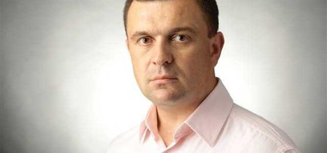 Мастер ударов исподтишка Валерий Пацкан: от закарпатского рейдера до главного счетовода Украины