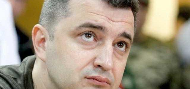 Скандальный прокурор Кулик продолжает регистрировать детей от якобы чужой женщины