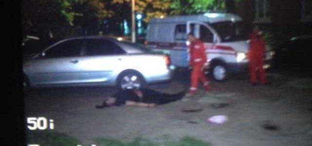 В Одессе националист Стерненко зарезал бойца-десантника. Как это произошло на самом деле?