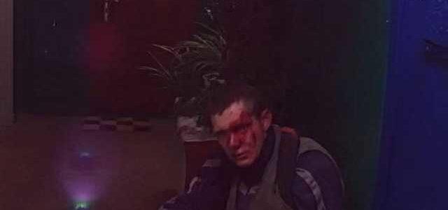 В Одессе избили живодера, который убивал животных при ребенке