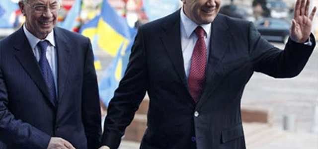 Четырехдневный марафон допросов. Суд должен заслушать Януковича, Азарова и Захарченко