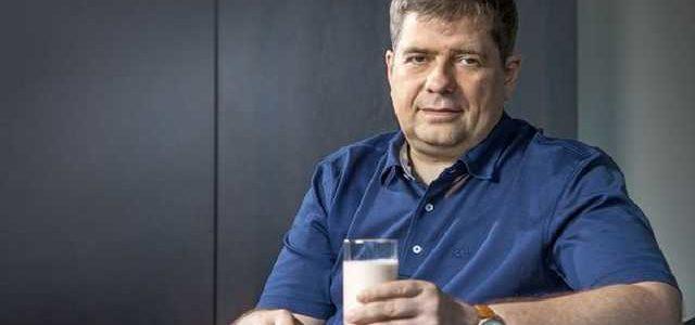 Анатолий Юркевич: пафосный банкрот и шумная бизнес-пустышка
