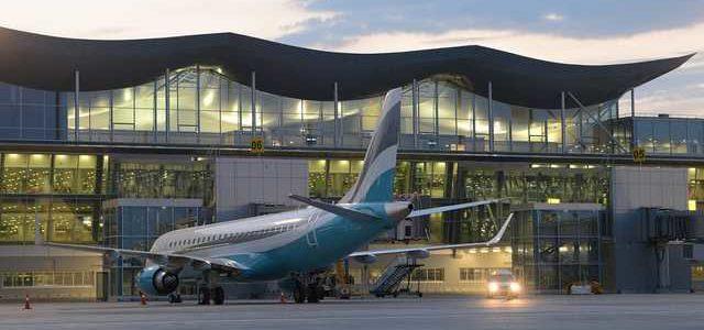 Аэропорт «Борисполь» попал в ТОП-10 худших в мире