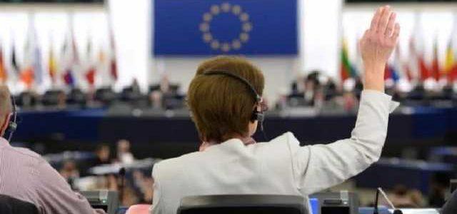 Европарламент одобрил макрофинансовую помощь Украине на сумму в 1 млрд евро