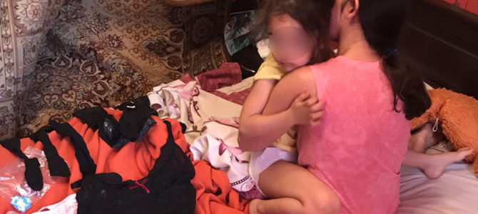 Насиловали 4-летнюю и продавали видео: Аброськин рассказал о вопиющем родительском преступлении