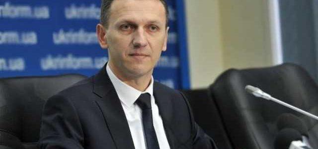 Руководителя ГБР Романа Трубу заметили в бизнес-классе рейса «Киев-Франкфурт»