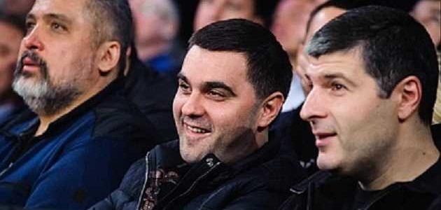 Николай Щур засветился в деле покушения на бизнесмена Лищенко