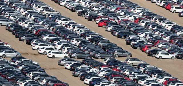 Автоскандал года в Украине: 2800 автомобилям Volkswagen аннулируют регистрацию. Кто пострадает следующим?