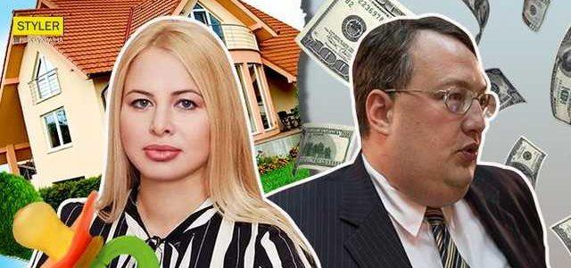 """""""Если со мной что-то случится – это заказ Антона Геращенко"""", – бывшая жена нардепа"""