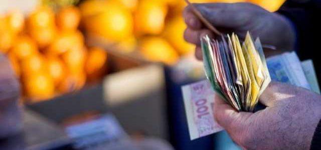 В Украине выросли пенсионные выплаты