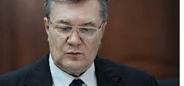 Рядом с Медведевым: Януковича засекли на матче Россия – Испания
