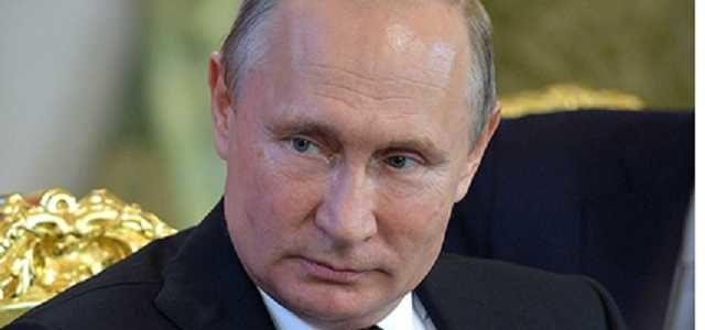 """""""Придурок"""": в Раде отреагировали на новую выходку Путина"""