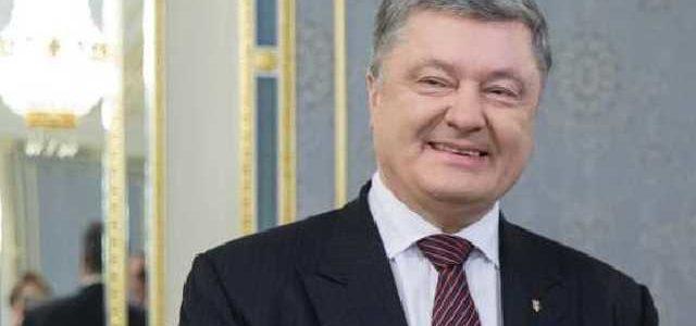 Тимошенко заявила, что Порошенко хочет сорвать выборы, введя военное положение