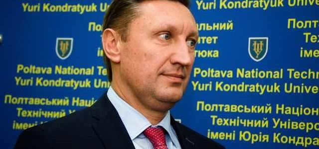 Доктор подлых наук Владимир Онищенко: подельник Януковича продолжает уничтожать украинское образование
