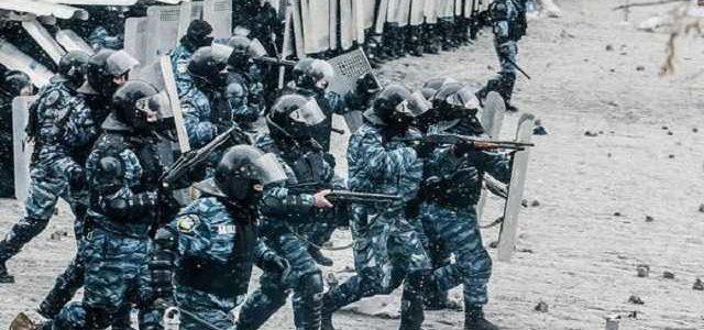 Дела Майдана: снова угрозы. Луценко «валит» Департамент спецрасследований по лекалам ФСБ?