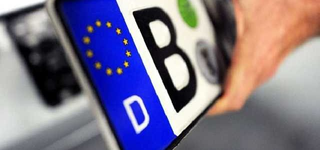 Бунт авто на еврономерах: как будут решать проблему