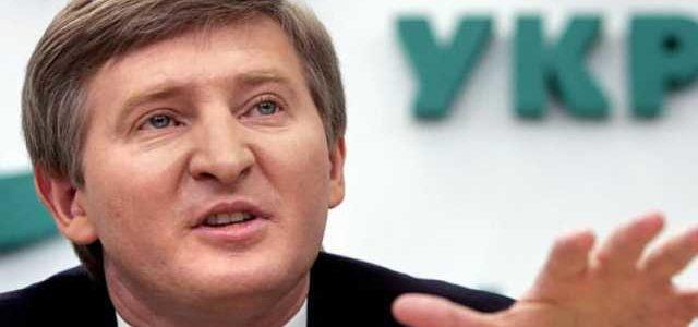 Гройсман и Яценюк участвуют в совещаниях в офисе Ахметова