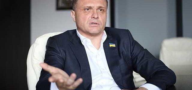 """Левочкин предлагает Медведчуку и Ахметову """"тройственный союз"""""""