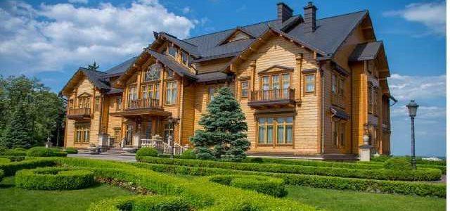 Продать Межигорье: кто может купить резиденцию президента-беглеца Януковича