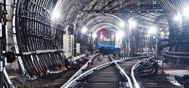 В Киеве появилась рабочая группа по вопросам строительства метро на Троещину