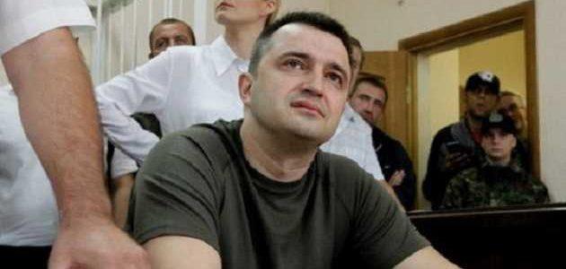 Прокурор Кулик заработал более миллиона гривен за время расследования против него