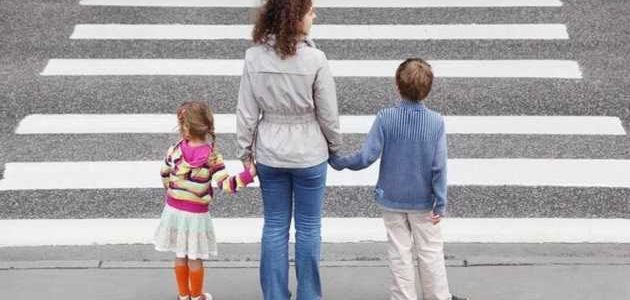 Нацполиция обнародовала шокирующую статистику гибели детей в ДТП
