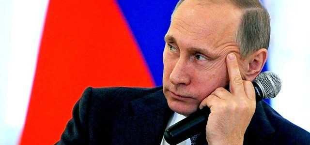 """""""Мерзкое зрелище!"""" Путин возмутил сеть выходкой на Крестном ходе"""