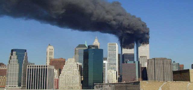 Сын бен Ладена женился на дочери исполнителя теракта 11 сентября