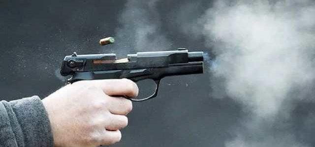 В Херсонской области полковник сумской полиции заехал в заповедник на машине и стрелял по егерю