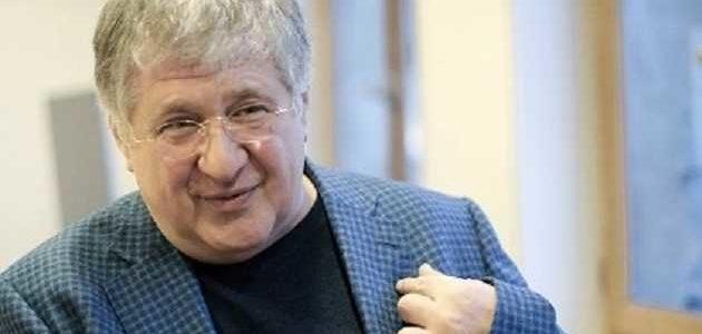Коломойскому предложили 100% «Укрнафты»